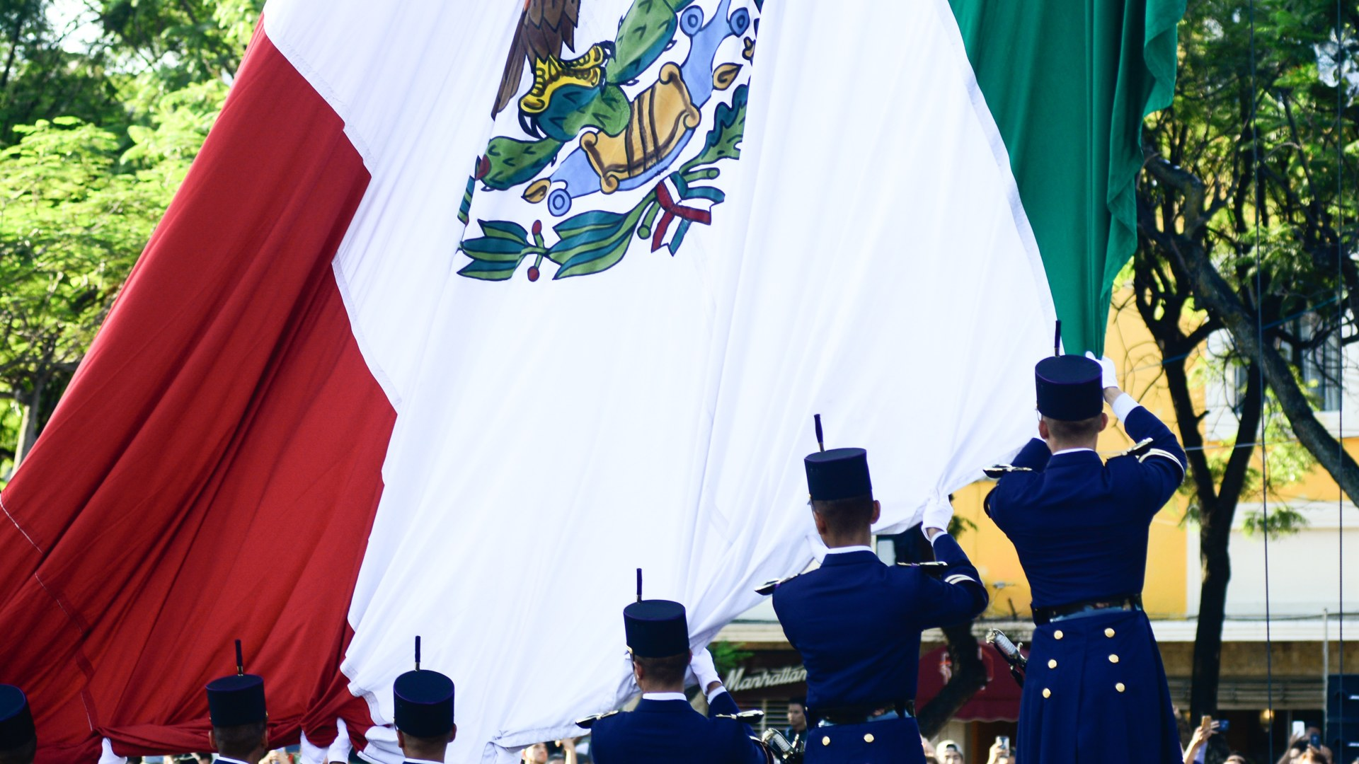 viva mexico le cri de l independance mexique