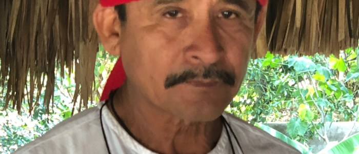 MIGUEL MEXIQUE DECOUVERTE