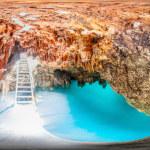 Cenote-Siete-Bocasmexique decouverte-1