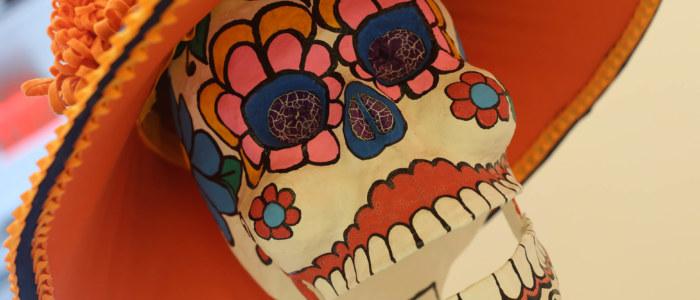 Dia De Muertos 5 Mexique
