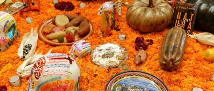 Dia de Muertos7 Mexique