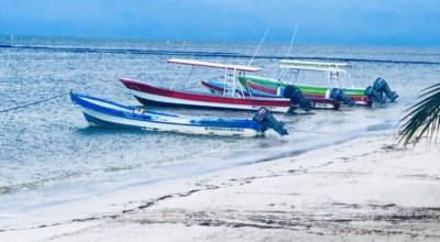 Puerto Morelos Mexique