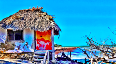 HOLBOX ONE MEXIQUE DECOUVERTE