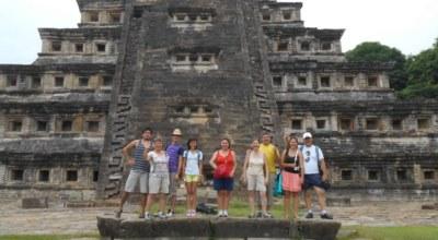 Avis voyageur au Mexique : Maïté T.