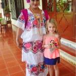 Avis voyageur au Mexique Sophie L.