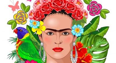 artiste_Frida Kahlo Mexique