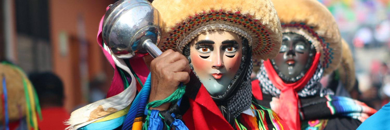 Para Chico Mexique