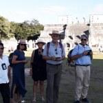 Avis voyageur au Mexique Yves et Bernadette M.