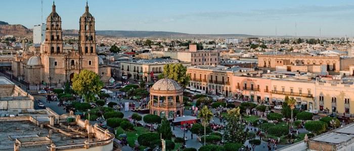Cuernavaca Mexique
