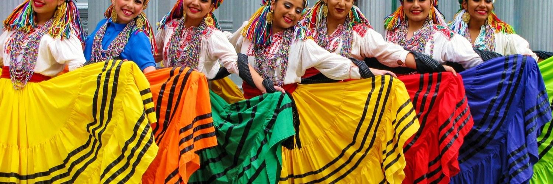 Tradition danse Mexique