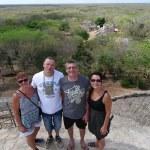 Avis voyageur au Mexique Patricia H.