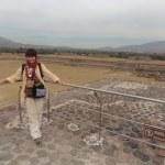 Avis voyageur au Mexique Anne P.