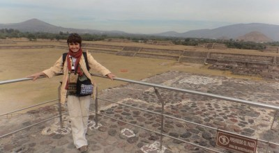 Avis voyageur au Mexique : Anne P.