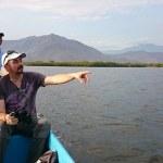 Avis voyageur au Mexique Patricia F.