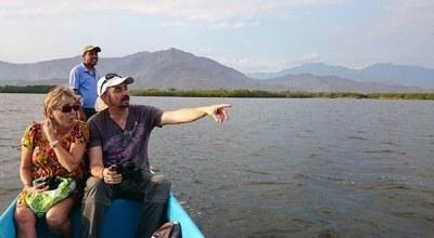 Avis voyageur au Mexique : Patricia F.