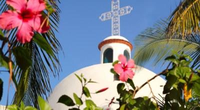 Eglise Mexique