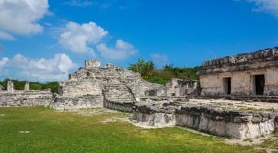 el_rey_cancun_archeologie