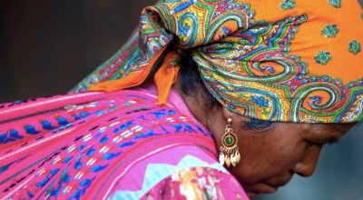 Femmes Indigènes Mexique