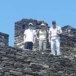 Avis voyageur au Mexique Sylvie G.