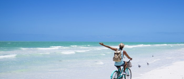 Holbox Mexique Decouverte