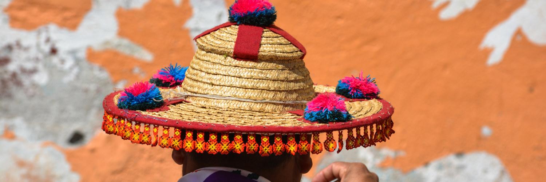 Huicholes Mexique