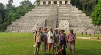 Avis voyageur au Mexique : Christine P.