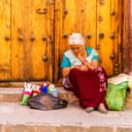 Indigene Chiapas Mexique