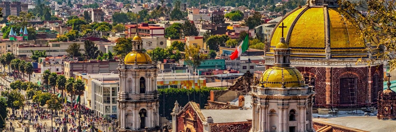 Mexico Centro Mexique