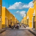 Avis voyageur au Mexique Odile P.