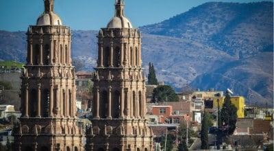 Chihuahua Mexique