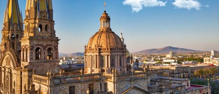 Guadalajara Mexique