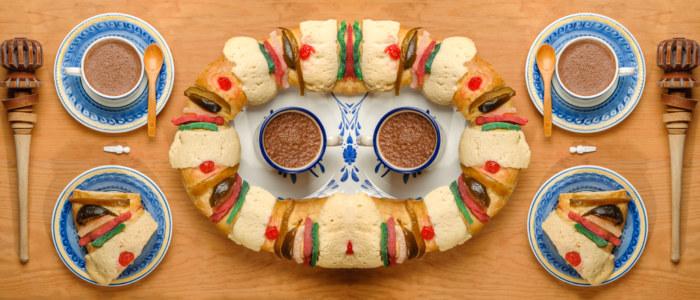 la rosca mexique- mexique decouverte