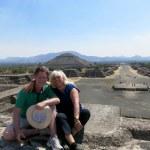 Avis voyageur au Mexique Luc  Q.