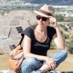 Avis voyageur au Mexique Mademoiselle Bon Plan (Gaëlle) ..