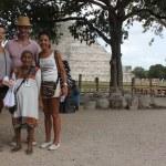 Avis voyageur au Mexique Maroussia P.