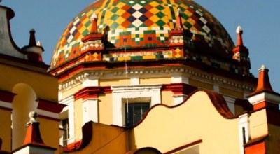 Orizaba Mexique