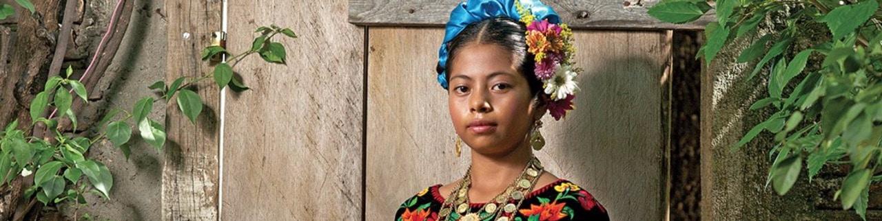 Mexique Tehuantepec