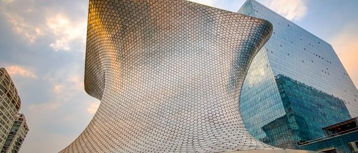 musée soumaya mexique- mexique decouverte