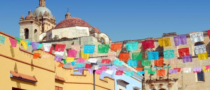 Oaxaca Mexique