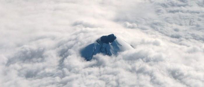 Orizaba volcan Mexique