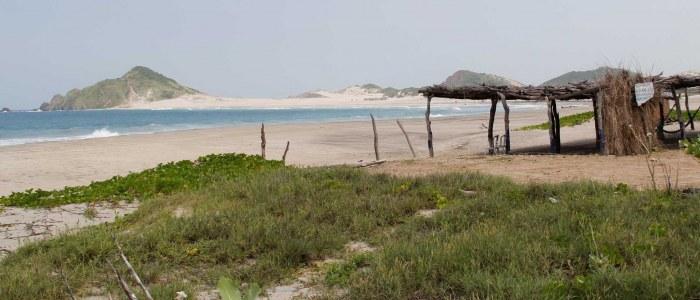 Playa Azul Oaxaca
