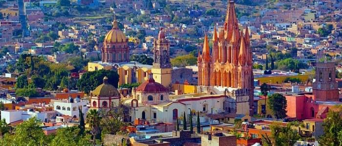San-Miguel-Allende-Guanajuato-Mexique
