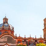 Avis voyageur au Mexique Géraldine B.