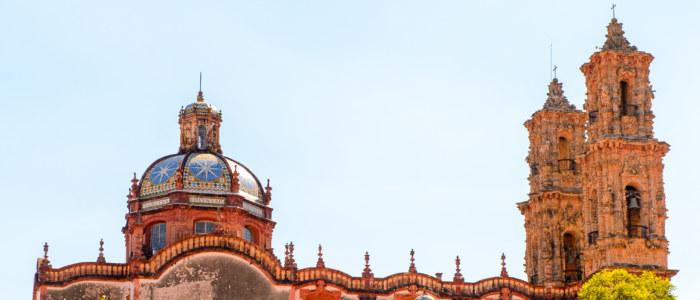 Taxco Mexique