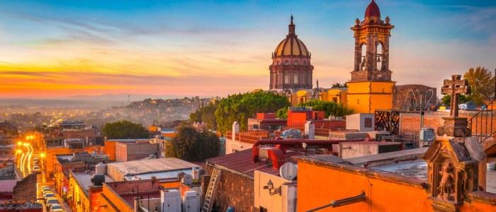 Puebla Mexique