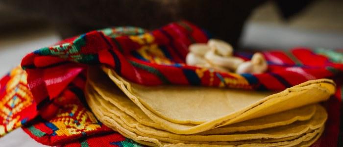 tortilla nature mexique- mexique decouverte