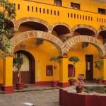 Avis voyageur au Mexique Sylvie L.