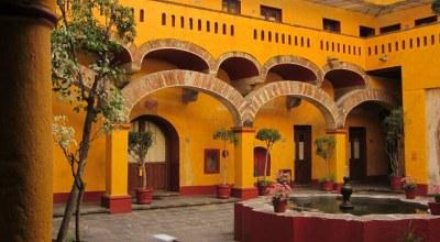 Avis voyageur avec Mexique Découverte Sylvie L.