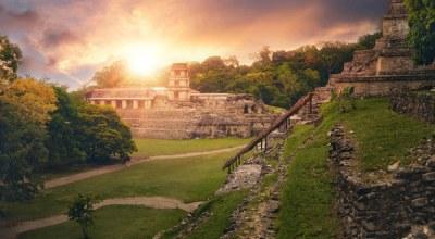 Avis voyageur avec Mexique Découverte Famille V.