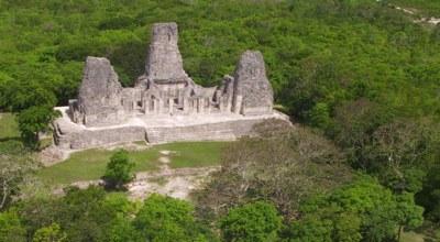 Avis voyageur avec Mexique Découverte Julian V.